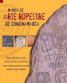 ARTE RUPESTRE DE CUNDINAMARCA